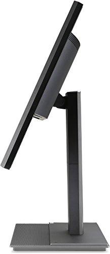 Acer B326HKAymjdpphz 81 cm (32 Zoll) Monitor (DVI, HDMI, USB Hub, UHD 3840 x 2160, Höhenverstellbar, EEK C) dunkelgrau - 6