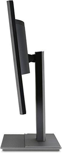 Acer B326HKAymjdpphz 81 cm (32 Zoll) Monitor (DVI, HDMI, USB Hub, UHD 3840 x 2160, Höhenverstellbar, EEK C) dunkelgrau - 8
