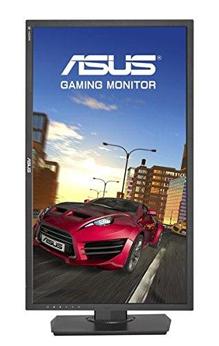 Asus MG28UQ 71,12 cm (28 Zoll) Monitor (HDMI, 1ms Reaktionszeit, 4K UHD, Displayport) schwarz - 2