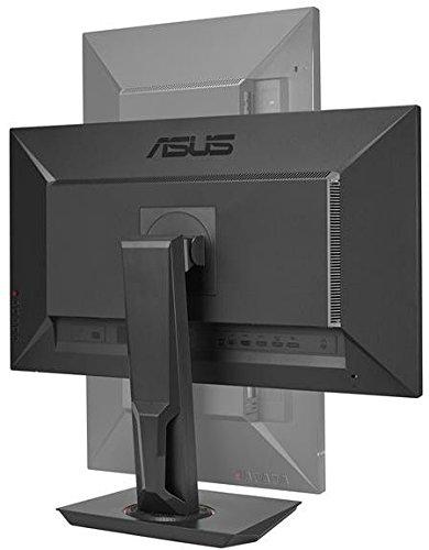 Asus MG28UQ 71,12 cm (28 Zoll) Monitor (HDMI, 1ms Reaktionszeit, 4K UHD, Displayport) schwarz - 11