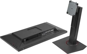 Asus MG28UQ 71,12 cm (28 Zoll) Monitor (HDMI, 1ms Reaktionszeit, 4K UHD, Displayport) schwarz - 15