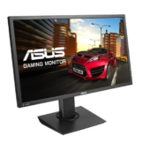 Asus MG28UQ 71,12 cm (28 Zoll) Monitor (HDMI, 1ms Reaktionszeit, 4K UHD, Displayport) schwarz - 1