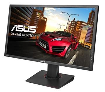 Asus MG28UQ 71,12 cm (28 Zoll) Monitor (HDMI, 1ms Reaktionszeit, 4K UHD, Displayport) schwarz - 4
