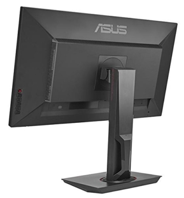 Asus MG28UQ 71,12 cm (28 Zoll) Monitor (HDMI, 1ms Reaktionszeit, 4K UHD, Displayport) schwarz - 7