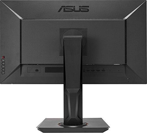 Asus MG28UQ 71,12 cm (28 Zoll) Monitor (HDMI, 1ms Reaktionszeit, 4K UHD, Displayport) schwarz - 8