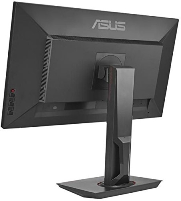 Asus MG28UQ 71,12 cm (28 Zoll) Monitor (HDMI, 1ms Reaktionszeit, 4K UHD, Displayport) schwarz - 9