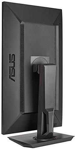 Asus MG28UQ 71,12 cm (28 Zoll) Monitor (HDMI, 1ms Reaktionszeit, 4K UHD, Displayport) schwarz - 10