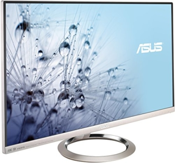 Asus MX27UQ 68,47cm (27 Zoll) Monitor (HDMI, 5ms Reaktionszeit, 4K UHD, Displayport) silber/schwarz - 2