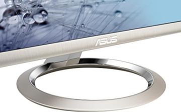 Asus MX27UQ 68,47cm (27 Zoll) Monitor (HDMI, 5ms Reaktionszeit, 4K UHD, Displayport) silber/schwarz - 12