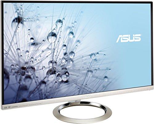 Asus MX27UQ 68,47cm (27 Zoll) Monitor (HDMI, 5ms Reaktionszeit, 4K UHD, Displayport) silber/schwarz - 3