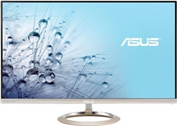 Asus MX27UQ 68,47cm (27 Zoll) Monitor (HDMI, 5ms Reaktionszeit, 4K UHD, Displayport) silber/schwarz - 1