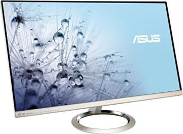 Asus MX27UQ 68,47cm (27 Zoll) Monitor (HDMI, 5ms Reaktionszeit, 4K UHD, Displayport) silber/schwarz - 5