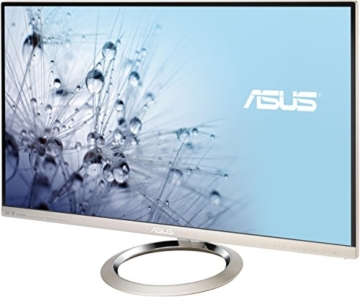 Asus MX27UQ 68,47cm (27 Zoll) Monitor (HDMI, 5ms Reaktionszeit, 4K UHD, Displayport) silber/schwarz - 8