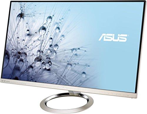 Asus MX27UQ 68,47cm (27 Zoll) Monitor (HDMI, 5ms Reaktionszeit, 4K UHD, Displayport) silber/schwarz - 9