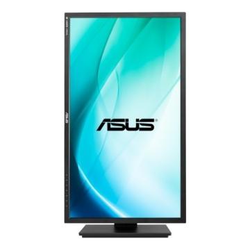 Asus PB287Q 71,1 cm (28 Zoll) Monitor (HDMI/MHL, 1ms Reaktionszeit) schwarz - 4