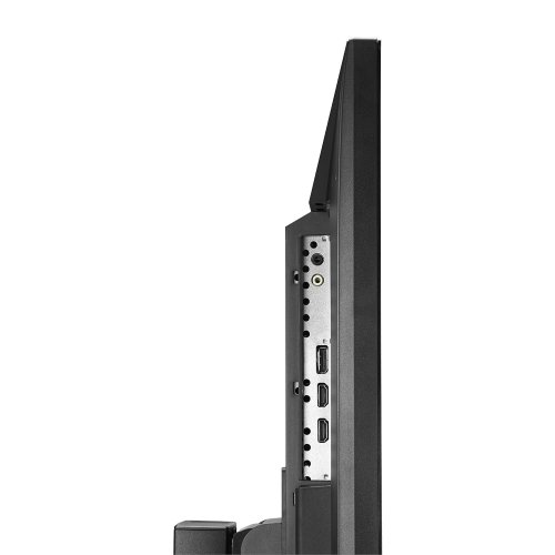 Asus PB287Q 71,1 cm (28 Zoll) Monitor (HDMI/MHL, 1ms Reaktionszeit) schwarz - 5