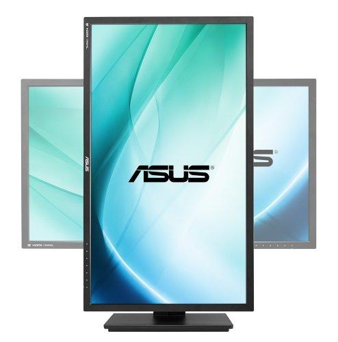 Asus PB287Q 71,1 cm (28 Zoll) Monitor (HDMI/MHL, 1ms Reaktionszeit) schwarz - 10