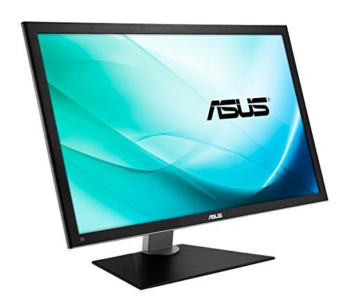 Asus PQ321QE 80 cm (31,5 Zoll) Monitor (4K, DisplayPort, 8ms Reaktionszeit) schwarz - 4