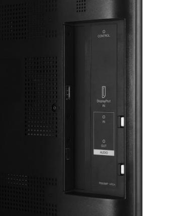 Asus PQ321QE 80 cm (31,5 Zoll) Monitor (4K, DisplayPort, 8ms Reaktionszeit) schwarz - 9