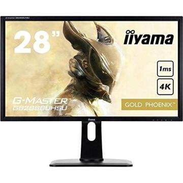 IIYAMA G-Master GB2888UHSU-B1 71cm 28Z Pro-Gaming - 1