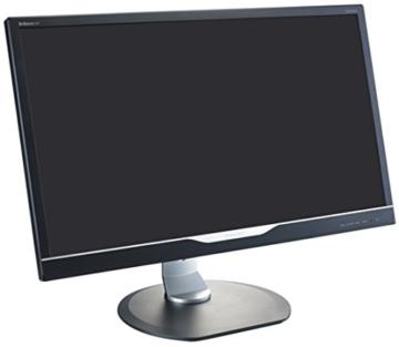 Philips 288P6ljEB/00 71,1 cm (28 Zoll) Monitor (VGA, DVI, HDMI, USB, DisplayPort, 3840 x 2160, 60 Hz, 1ms Reaktionszeit, höhenverstellbar, 4K, UltraClear UHD) schwarz - 4
