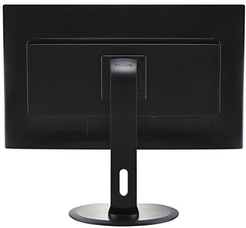 Philips 288P6ljEB/00 71,1 cm (28 Zoll) Monitor (VGA, DVI, HDMI, USB, DisplayPort, 3840 x 2160, 60 Hz, 1ms Reaktionszeit, höhenverstellbar, 4K, UltraClear UHD) schwarz - 5