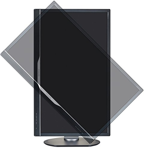 Philips 288P6ljEB/00 71,1 cm (28 Zoll) Monitor (VGA, DVI, HDMI, USB, DisplayPort, 3840 x 2160, 60 Hz, 1ms Reaktionszeit, höhenverstellbar, 4K, UltraClear UHD) schwarz - 8