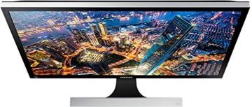 Samsung U28E590D 71,12 cm (28 Zoll) Monitor (HDMI, 1ms Reaktionszeit, 60 Hz Aktualisierungsrate, 3.840x2.160) schwarz-glänzend - 4