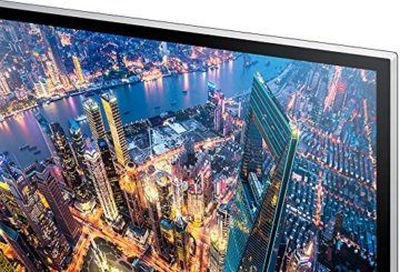 Samsung U28E590D 71,12 cm (28 Zoll) Monitor (HDMI, 1ms Reaktionszeit, 60 Hz Aktualisierungsrate, 3.840x2.160) schwarz-glänzend - 6