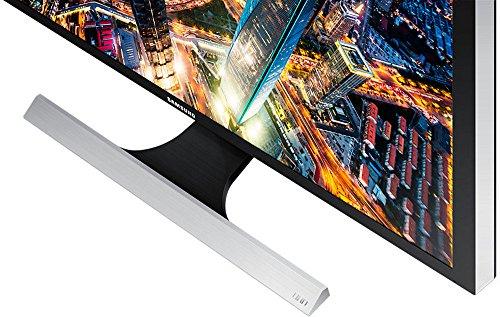 Samsung U28E590D 71,12 cm (28 Zoll) Monitor (HDMI, 1ms Reaktionszeit, 60 Hz Aktualisierungsrate, 3.840x2.160) schwarz-glänzend - 7