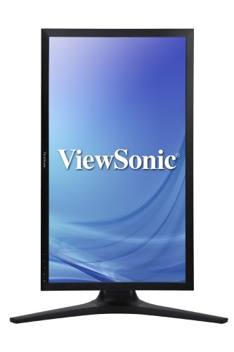 Viewsonic VP2780-4K 68,6 cm (27 Zoll) Professional 4K UHD SuperClear IPS LED-Monitor (Höhenverstellung 150mm, HDMI 2.0/DisplayPort, USB 3.0, 5ms Reaktionszeit) Schwarz - 11