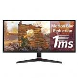 LG IT Products UltraWide 29UM69G 73,66 cm (29 Zoll) Gaming Monitor, Schwarz -